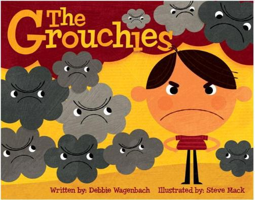 The Grouchies Book